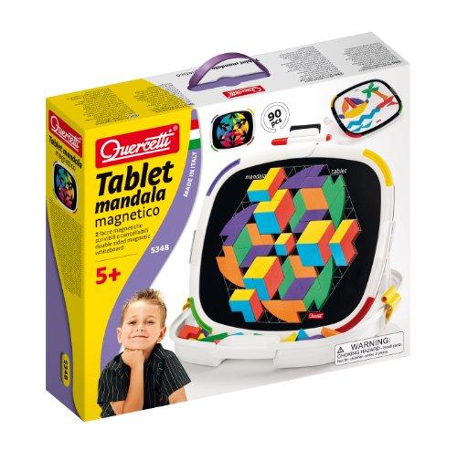 Quercetti 5348 - Mandala magnético