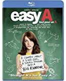 Easy A [Blu-ray] (Bilingual)