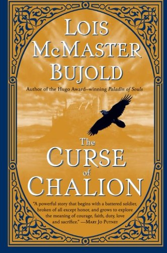 The Curse of Chalion (Chalion series) PDF