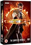 Doctor Who - Complete Specials (The N...