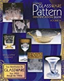 img - for Florences' Glassware Pattern Identification Guide, Vol. IV book / textbook / text book