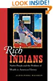 Rich Indians: Native People and the Problem of Wealth in American History
