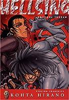 Hellsing Vol.9