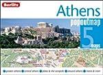 Athens Berlitz PopOut Map (Berlitz Po...