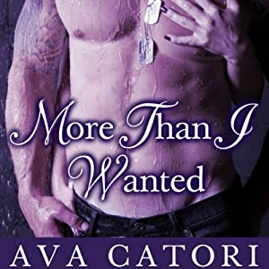 More Than I Wanted Audiobook