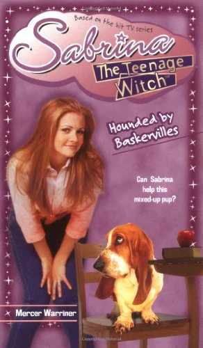 Hounded by the Baskervilles (Sabrina, the Teenage Witch), Buch