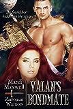 Valan's Bondmate (Zarronian Warriors Book 1)