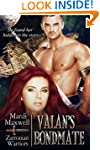Valan's Bondmate (Zarronian Warriors...