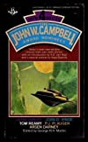 img - for New Voices 4 - The John W. Campbell Award Nominees book / textbook / text book
