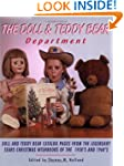 The Doll & Teddy Bear Department: Mem...