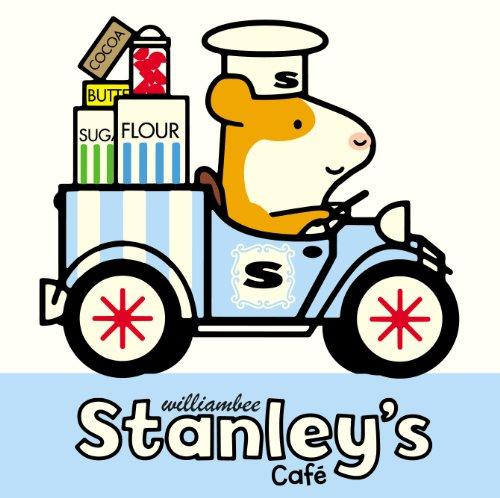 Cafe de Stanley