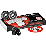 Bones Bearings Swiss Ceramic Bearings by Bones Bearings