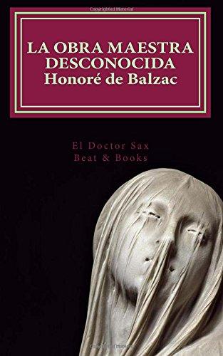 La obra maestra desconocida - El elixir de larga vida (El Doctor Sax)