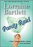 Panty Raid: A Tori Cannon-Kathy Grant Mini Mystery