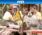 The Amazing Race [HD]: I Love Monkeys! [HD]