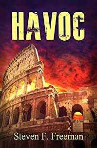 (FREE on 2/20) Havoc by Steven F. Freeman - http://eBooksHabit.com