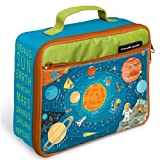 Fun insulated lunch box