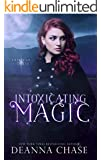 Intoxicating Magic (Crescent City Fae Book 3)