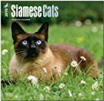 Siamese Cats 2015 Calendar