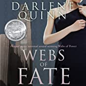 Webs of Fate | [Darlene Quinn]