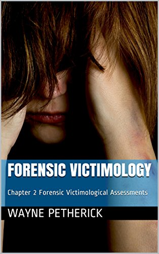 the victimology issue
