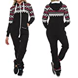 Drying Jumper Damen Jumpsuit Overall Jogging Anzug Trainingsanzug