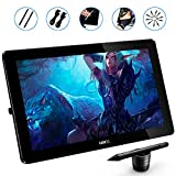 Ugee HK1560 15.6 Inches Pen Display IPS GraphicsDrawing Monitor Dual Monitor With Adjustable Stand