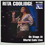 Rita Coolidge - At World Cafe Live [DVD]