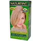 Naturtint 10a Light Ash Blonde Hair Color ( 1xKIT)