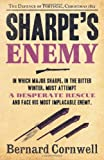 Bernard Cornwell Sharpe's Enemy: The Defence of Portugal, Christmas 1812 (The Sharpe Series, Book 15)