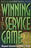 img - for Winning the Service Game book / textbook / text book
