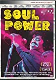 Soul Power (Ws Sub Ac3 Dol) [DVD] [Import]