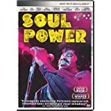 Soul Power ~ Muhammad Ali
