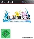 FINAL FANTASY X/X - 2 HD Remaster - [PlayStation 3]