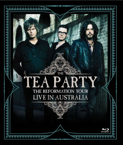 Tea Party - Reformation Tour: Live in Australia [Blu-ray]