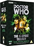 Doctor Who: The E-Space Trilogy (Full Circle / State of Decay / Warrior's Gate) [DVD]