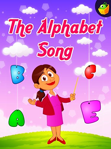 The Alphabet Song on Amazon Prime Video UK