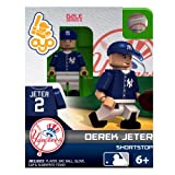 Derek Jeter MLB New York Yankees Oyo Series 5 Minifigure