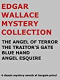 EDGAR WALLACE MYSTERY COLLECTION VOL. 2 (4 NOVELS AT BARGAIN PRICE) zum besten Preis