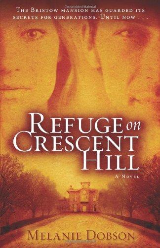 Image of Refuge on Crescent Hill: A Novel