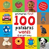 First 100 Words Bilingual versión español