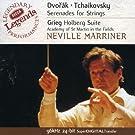 Dvorak - Tcha�kovski / S�r�nades pour cordes