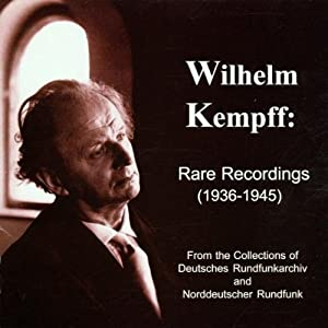 1936-1945 Historic Recordings
