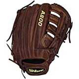 Wilson Game Ready Soft Fit Outfield Baseball Glove