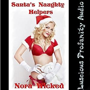 Santa's Naughty Helpers Audiobook