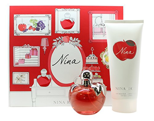 nina-ricci-nina-gift-set-80ml-edt-200ml-body-lotion