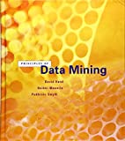 img - for Principles of Data Mining (Adaptive Computation and Machine Learning) by David J. Hand (2001-08-01) book / textbook / text book