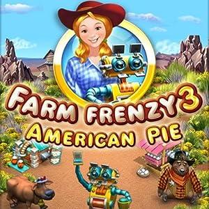 51aDg39dmTL. SL500 AA300  Farm Frenzy 3 American Pie