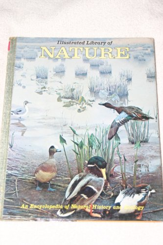 the-illustrated-library-of-nature-volume-7-forest-and-meadow-life-fresh-water-life-insects