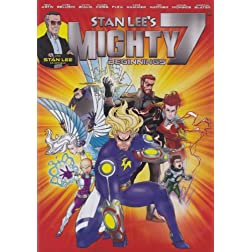 Stan Lees Mighty Slam 7-Beginnings